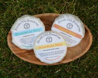Soaps for Sensitive Skin