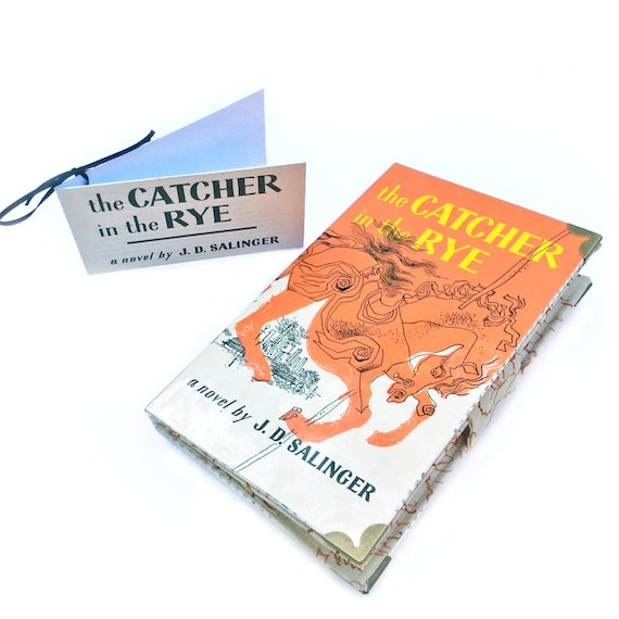 the catcher the rye essays The themes of loneliness & alienation in jd salinger's 'the catcher in the rye' loneliness and alienation are two very important themes in jd salinger's.
