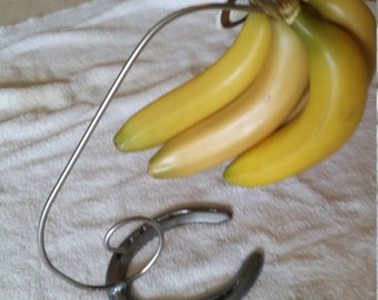 Stylish Decorative Banana Hook for any home.
