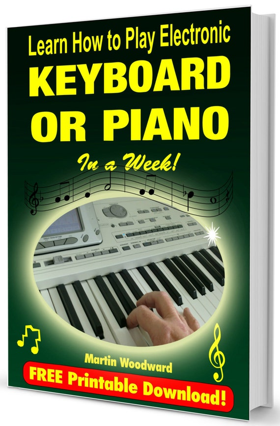 How To Play Synth - Keyboard Demonstration - YouTube