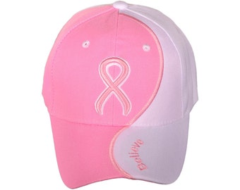 Breast Cancer Awareness hats