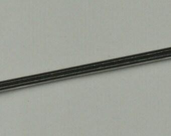 2x Split pins bars watch straps bracelets links strap change repairs part pin