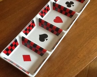 Trays,Poker,Serving Tray,Card Tray,Game Tray