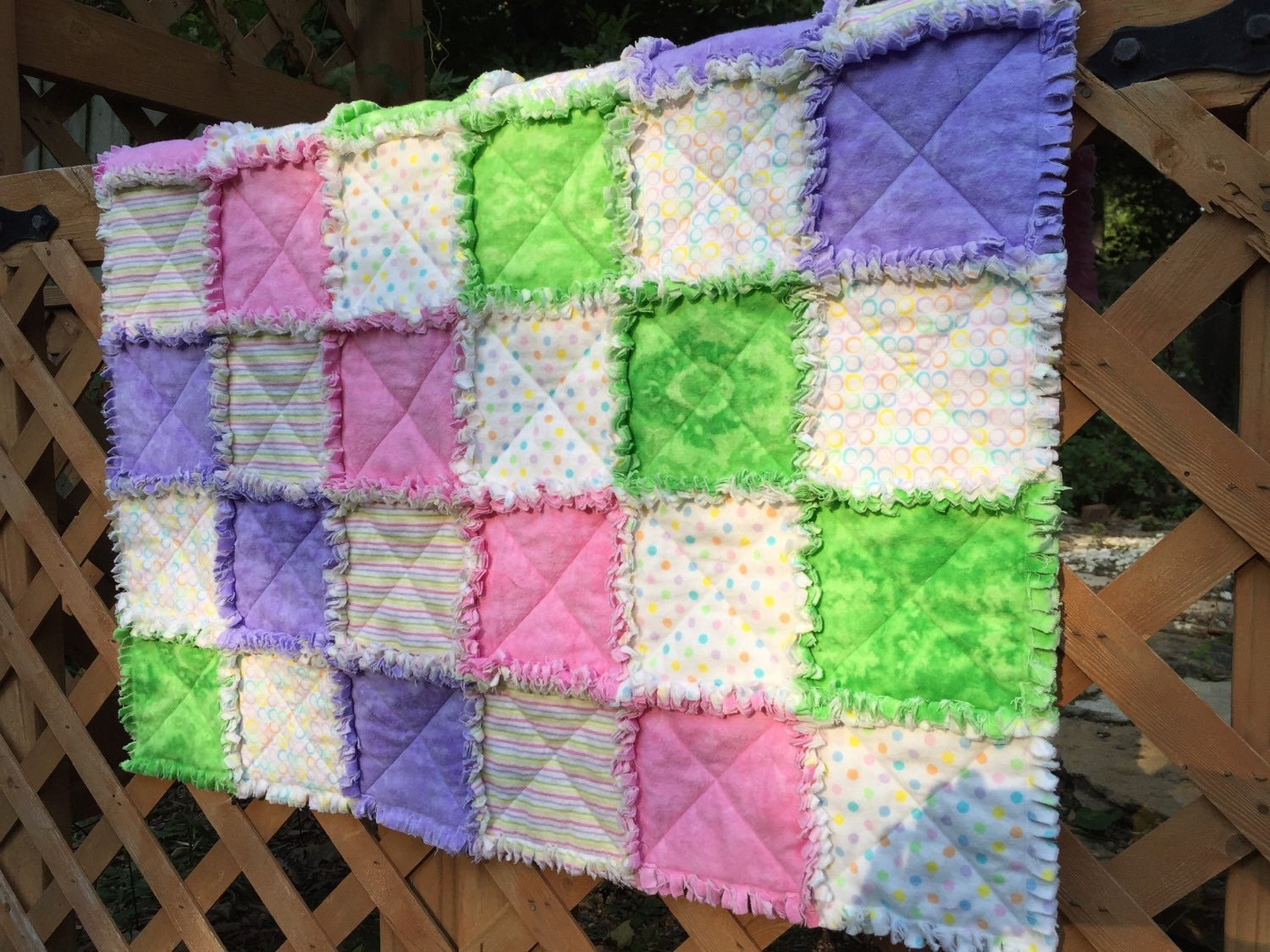 handmade quilts for sale baby quilts for sale quilts flannel rag baby quilt 6777
