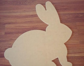Unfinished Bunny