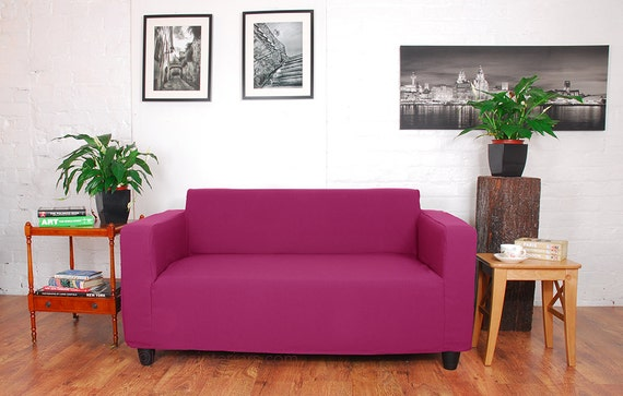 Ikea klobo sofa covers in great range of colours easy to fit - Copridivano ad angolo ikea ...