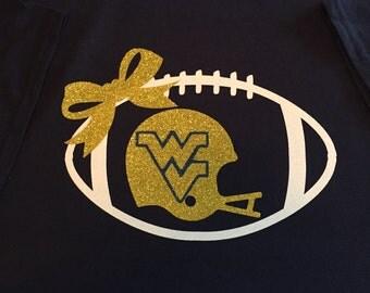 West Virginia Mountaineers T-Shirt