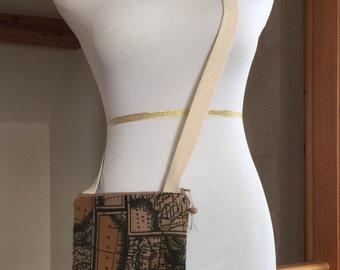 Simple Crossbody Bag