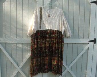 Revival Boho Clothing For Plus Sizes Plus Size boho Hippie plus