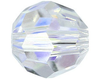 SWAROVSKI 5000 2mm - Pack 50 - Crystal AB