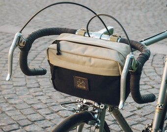 Bike bag | Handlebar bag 'Big Eddy'