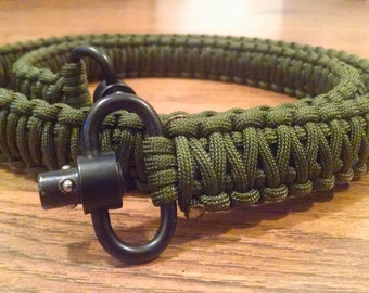 2-Point Custom Paracord Gun Sling
