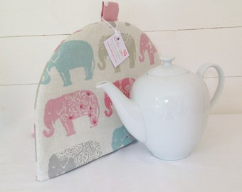 Elephants Tea Cosy, Tea Cosy