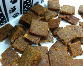 Gluten-free Sweet Potato Chips for Dogs Gourmet Dog Treats 1/4 lb.