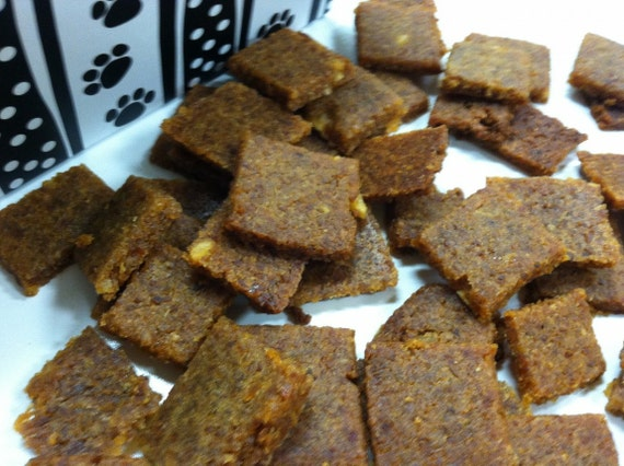Gluten-free Sweet Potato Chips for Dogs Gourmet Dog Treats 1/4
