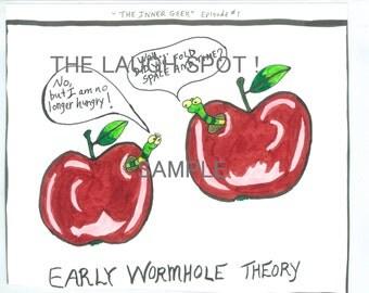 Early Wormhole Theory