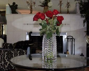Chandelier Vase 1