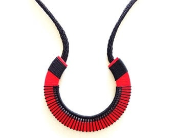 OKORO 3D Printed Necklace