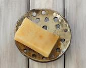 Metallic Soap Dish-Ceramic Soap Dish-Pottery Soap Dish-Ceramics And Pottery