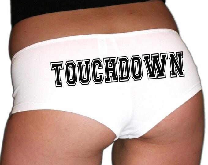 Touchdown Underwear