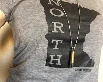 Women's Minnesota North Home shirt