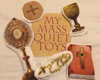 My Quiet Mass Toys