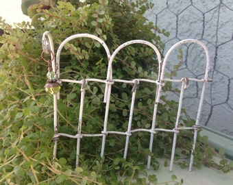 Magical Fairy Garden Gate