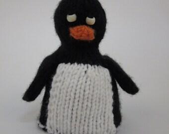 Flip Flop Penguin