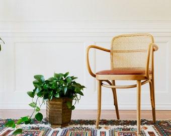 Rattan & Wicker Thonet Chair