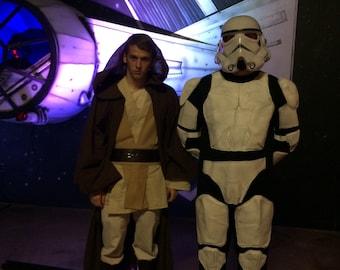 Jedi Costume Star Wars