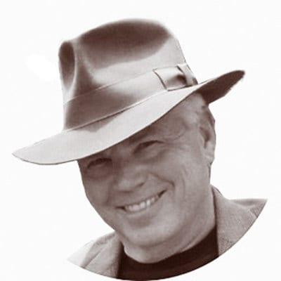 Greg Boydston