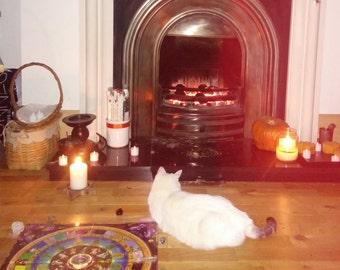 Reading - Enchanted Spell Board Reading - 48 hr Turnaround - Spirit Board Reading - Ouija Board Reading - Ouija Board Reading - Ouija