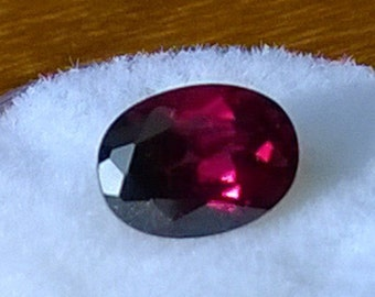 Rasberry Grape Garnet Sale 15 off