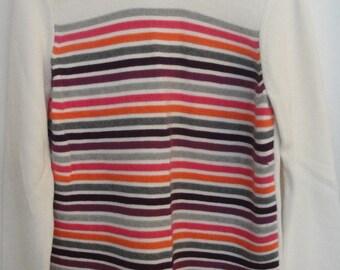 Vintage Women's IZOD Sweater Size Large