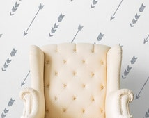Arrows | Pattern Animals Kids Nursery | Removable Wall Decal Sticker | MS150VC