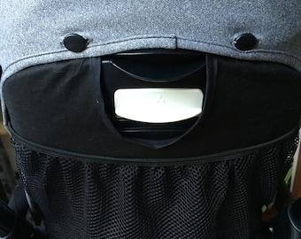 Storage - Bugaboo Bee Seat Pocket