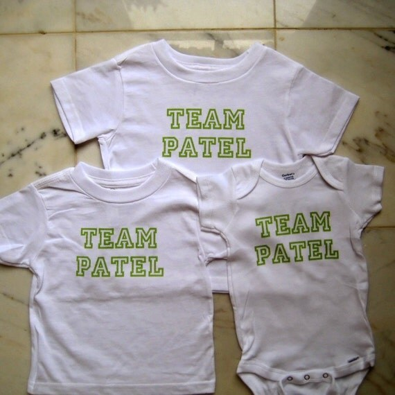 Custom kids 39 s t shirts personalized family shirts baby for Baby custom t shirts