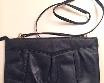 90's Leather Purse
