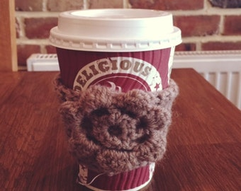 Coffee Cosy in A Latte Love