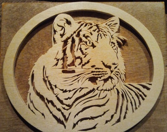 1 of 2 Bowmanville Tigers