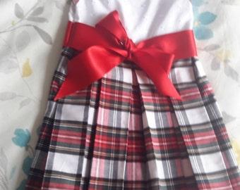 Tartan dress * sale*