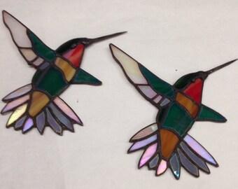 Hummingbird No. #2