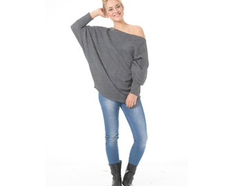 Plus size clothing Women's sweaters Plus size fashion