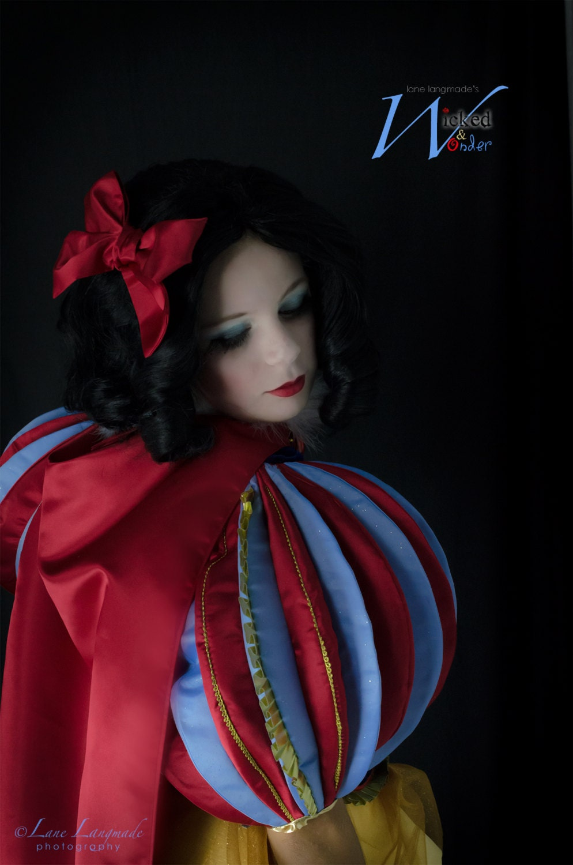 Snow white apron etsy - Snow White Costume Women S Custom Snow White Costume Snow White Cosplay Adult Halloween Costume Teen In Red Blue Yellow