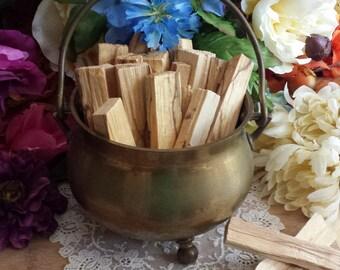 Palo Santo, Holy Wood, smudge Stick, Smudging wands