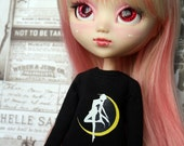Bunny Sweater for Pullip