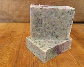 Hoppy Hippie (made with Boulevard Love Child #5 sour ale) Hops in the Shower Beer Soap