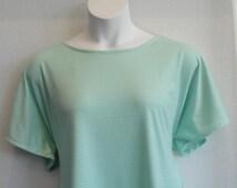 S - Shoulder Surgery Shirt / Mastectomy / Adaptive Clothing for Hospice and Seniors / Rehab / Breastfeeding / Rehab - Style Tracie