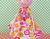 6 Doll Assortment- Nadia Gubba- US shipment