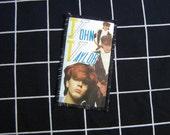 Vintage 1980s Duran Duran John Taylor Patch